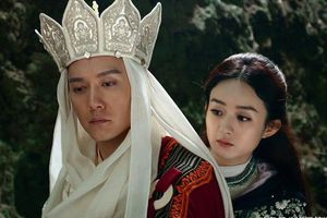 Vì sao sau ly hôn, Triệu Lệ Dĩnh nhận được vô số lời chúc mừng?