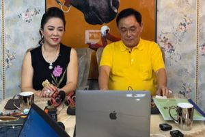 Người thân ông Võ Hoàng Yên từng được vợ chồng Dũng 'lò vôi' tặng không dưới 15 tỷ đồng