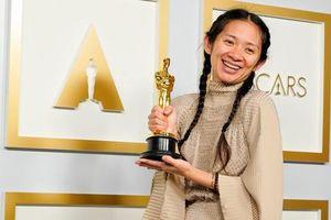 Lễ trao giải Oscar 2021: Nữ đạo diễn Triệu Đình đi vào lịch sử