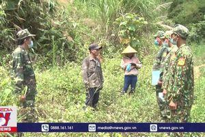 Kon Tum tăng cường phòng chống dịch nơi biên giới