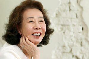 Nữ diễn viên Yoon Yeo Jung làm nên kỳ tích cho điện ảnh Hàn Quốc tại Oscar 2021
