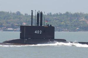 Hình ảnh tàu ngầm Indonesia vỡ làm ba, 53 thủy thủ thiệt mạng