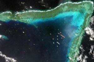 Bắc Kinh: 'Biển Đông không nên trở thành công cụ để kiềm chế và đàn áp Trung Quốc'