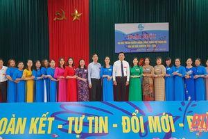 Hội LHPN Phường Quảng Thắng nỗ lực góp phần xây dựng phường kiểu mẫu