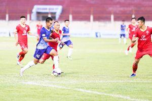 Vòng loại Cúp Quốc gia Bamboo Airways: Khánh Hòa FC lọt vào vòng trong