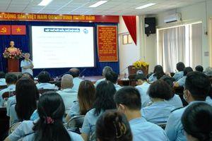 Hải quan TP. Hồ Chí Minh tập huấn Nghị định hướng dẫn Luật Thuế xuất nhập khẩu