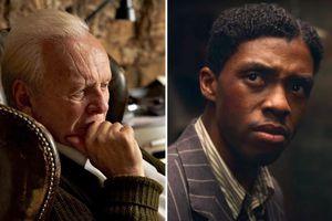 Oscar 2021 gây tranh cãi vì không trao giải cho 'Báo đen' Chadwick Boseman