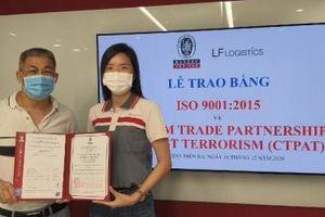 LF Logistics mở rộng năng lực cung cấp dịch vụ tại thị trường Việt Nam