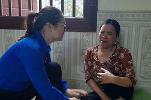 Vụ 4 học sinh đuối nước trên biển ở Thanh Hóa: Nỗi đau ngày biển động