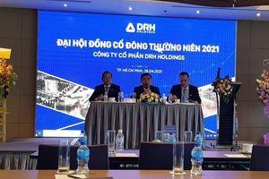 ĐHCĐ DRH Holdings (DRH): Kế hoạch doanh thu đột biến tăng gần 9 lần, đã đặt cọc mua thêm vài dự án