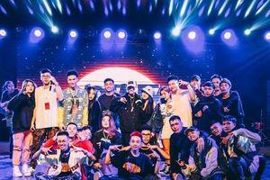 Rapital bất ngờ 'gây sốt' trong giới trẻ, hứa hẹn sẽ là 'đế chế' Rap mới của Underground