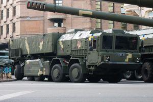 Vì sao tên lửa đạn đạo 'bản sao Iskander' của Ukraine trễ hẹn?