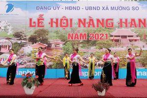 Đặc sắc Lễ hội Nàng Han