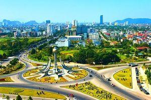 Tỉnh Thanh Hóa được thành lập thêm 2 thị trấn