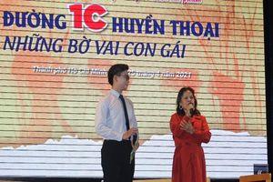 'Những ngôi sao xa xôi' đã đến với Sài Gòn