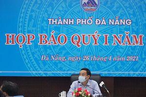 GĐ Sở TN&MT Đà Nẵng nói về việc nhận chìm 200.000 m3 vật chất