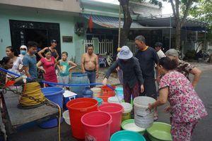 Đà Nẵng đề nghị thủy điện xả nước trong dịp lễ 30-4