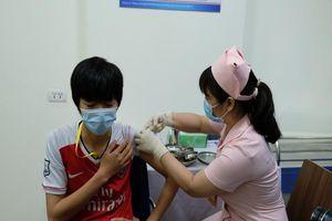 Tin vui từ vaccine COVID-19 đầu tiên do Việt Nam sản xuất