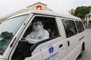 Thêm 5 ca COVID-19, 1 ca lây nhiễm từ đoàn có người Ấn Độ