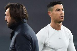 Juventus bị cảnh báo vì chưa rút khỏi Super League