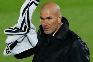 Zidane không lo vấn đề trọng tài