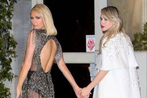 Paris Hilton và dàn sao dự tiệc hậu lễ trao giải Oscar