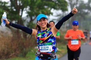 Giải chạy BaDen Mountain Marathon lan tỏa những thông điệp tích cực
