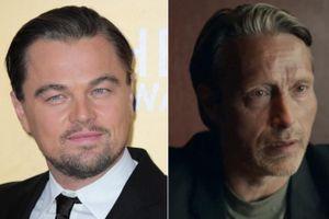 Leonardo DiCaprio muốn làm lại phim đoạt Oscar 'Another Round'