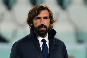 Juventus ra điều kiện để Pirlo giữ ghế