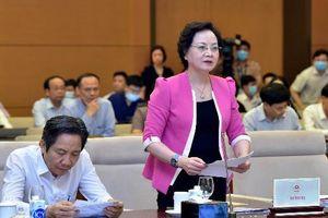Thường vụ Quốc hội thông qua Nghị quyết điều chỉnh địa giới hành chính 3 quận ở Hà Nội