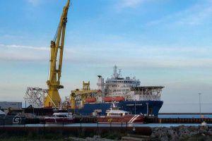 Đức tái khẳng định quan điểm ủng hộ dự án Dòng chảy Phương Bắc 2