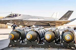 Israel chấp nhận đánh đổi để F-35I được tăng tầm