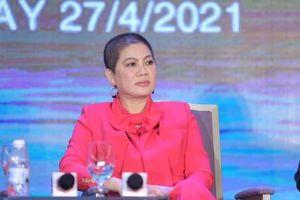 Bà Đỗ Thị Kim Liên tiếp tục ngồi ghế 'nóng' Shark Tank, tiết lộ 'khẩu vị' đầu tư vào nước sạch