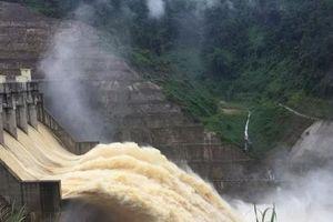 Đà Nẵng: Yêu cầu thủy điện vận hành xả nước phục vụ dịp lễ 30-4, 1-5