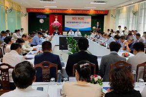 70 đơn vị dự Hội nghị đào tạo nguồn nhân lực y tế 2021