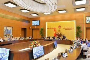 Hà Nội: Điều chỉnh địa giới hành chính một số phường của các quận Cầu Giấy, Nam Từ Liêm và Bắc Từ Liêm