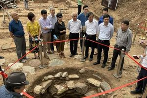 Hoàng thành Thăng Long: Trăm năm nữa vẫn tiếp tục khai quật?