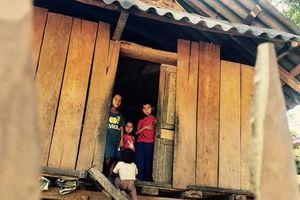 Ngăn 'bão' ma túy ở Chiêu Lưu
