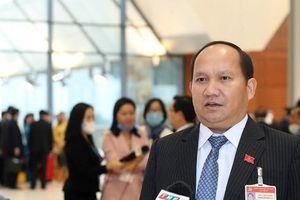 Trưởng ban Nội chính Tỉnh ủy làm Phó Bí thư Gia Lai