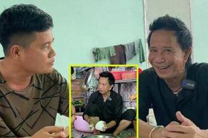 Nghệ sĩ Bảo Chung nói về đoạn clip đi rửa bát thuê trang trải cuộc sống