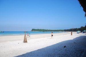 Quan Lạn - Minh Châu: 'Thiên đường biển' của miền Bắc Việt Nam