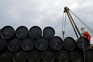 Giá dầu thô giảm nhẹ do lo ngại về nhu cầu của Ấn Độ