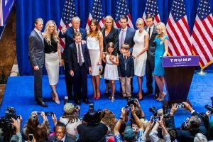 'Luật bất thành văn' trong dạy con của ông Donald Trump đem lại hiệu quả khiến cả thế giới ngưỡng mộ