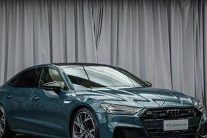 Ra mắt Audi A7 L 2021 ra mắt: Ngoại hình thay đổi nhẹ, động cơ công suất 335 mã lực