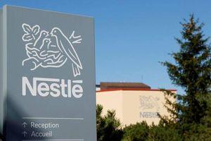 Nestle tham vọng lấn sân sang lĩnh vực sản xuất thực phẩm chức năng