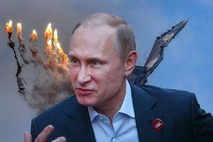 'Dội gáo nước lạnh' vào Thổ Nhĩ Kỳ, Nga giờ chẳng cần 'nắn gân' Ukraine?