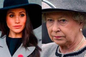 Vừa mãn tang Hoàng thân Philip, Meghan Markle đưa ra điều kiện duy nhất để đồng ý hòa giải với Hoàng gia Anh khiến dư luận phẫn nộ