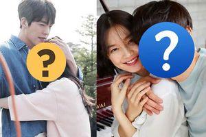 Kim Woo Bin và Shin Min Ah đóng chung phim biên kịch nổi tiếng nhưng cả hai đều đi yêu người khác?