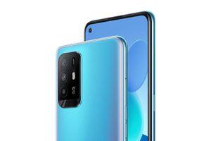Smartphone 5G, RAM 8 GB, sạc 30W, giá hơn 7 triệu đồng