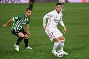 Eden Hazard: 'Của để dành' Zidane gửi tặng Chelsea